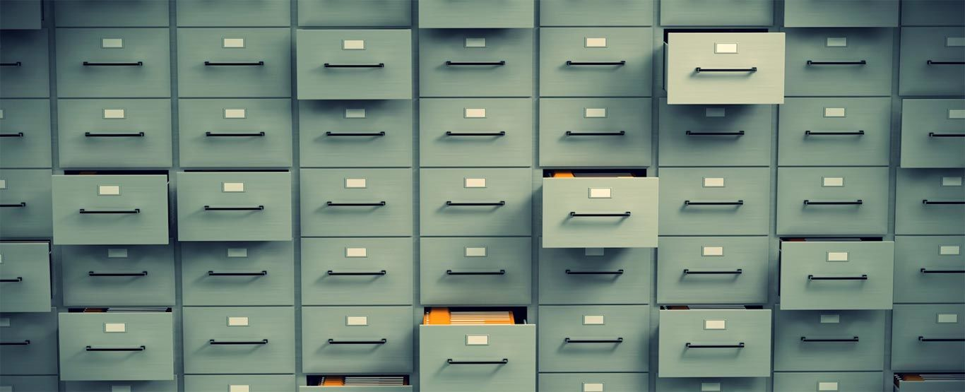 bases de dados nacionais