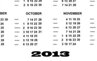 Calendário acadêmico na pós-graduação: Datas não! Prazos