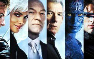 E se os X-Men fossem um grupo de pesquisa?