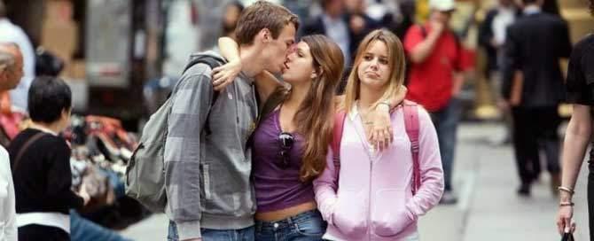 Como arranjar um namorado durante a pós-graduação?