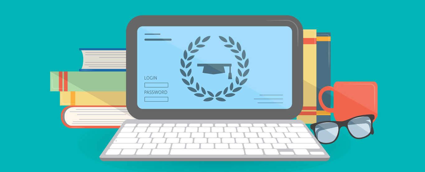 escolher a pós-graduação a distancia