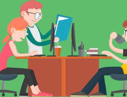 Os vários tipos de colegas pós-graduandos