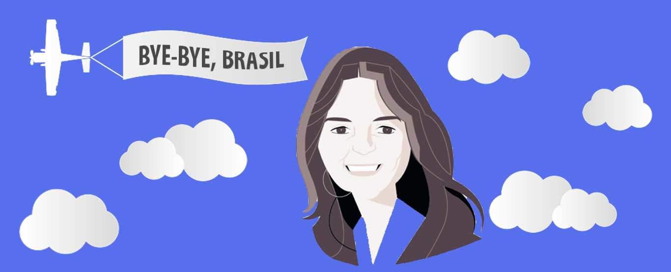 Neurocientista Suzana Herculano-Houzel deixará o Brasil