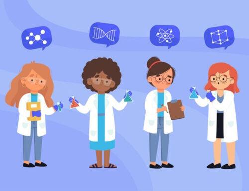 Cientistas brasileiras: Mulheres na ciência