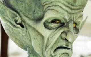 Pós Graduando: um ser extraterrestre!