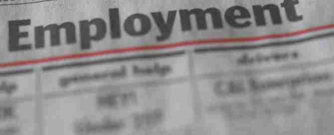 O mestrado profissional e o mercado de trabalho.