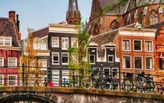 Holanda oferece bolsa de estudos de até 32 mil euros para brasileiros