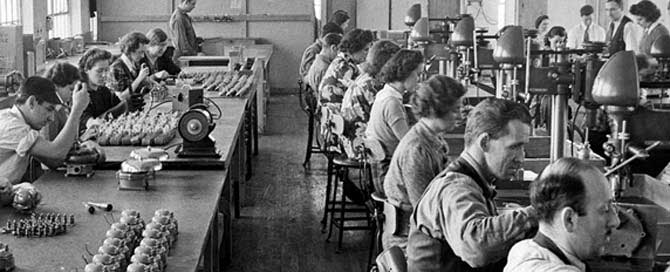 A produtividade docente e seus possíveis impactos na graduação