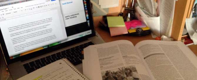 Mendeley Desktop: o iTunes das referências bibliográficas